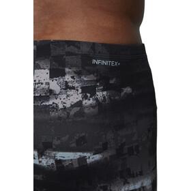 adidas Pro AOP Jammer Herren black/ash grey